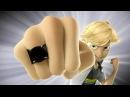 Lucky Strike! - Miraculous Ladybug AMV / LADYNOIR