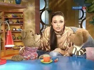 Спокойной ночи малыши с Оксаной Фёдоровой - Сборник 12