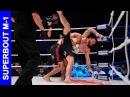 Malyutin vs Morrison Михаил Малютин vs Ли Моррисон M 1 Challenge 42 fullvideo HD