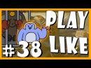 38 Play like URSA Dota 2 Animation