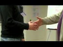 Hypnosis Induction - Handshake Inductions - Bandler, Erickson and Elman