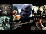 Как писать песни в стиле Slipknot, Godsmack и Lamb of God