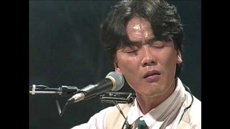 김광석 - 너무 아픈 사랑은 사랑이 아니었음을...