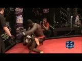 Uriah Hall vs Daniel Akinyemi - Ring of Combat
