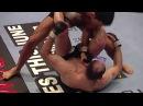 Top 10 Submissions UFC   Murilo Bustamante vs Matt Lindland #5