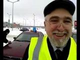 задержан в Питере только что Александр Расторгуев - координатор дальнобойщиков Питера!
