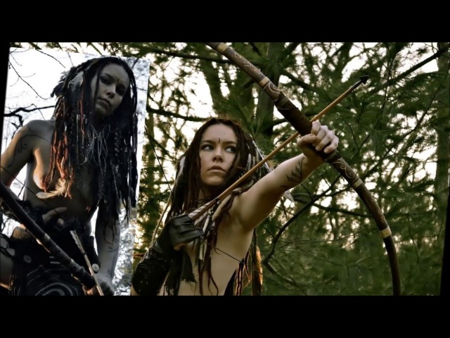 Extreme Primal Celtic Tribal Music Pagan Barbarian Medieval Flute Heavy Folk Metal instrumental HQ