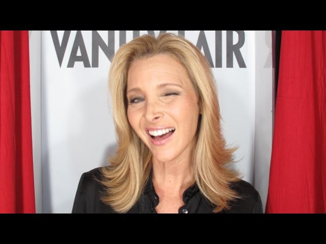 Lisa Kudrow on Showtime's
