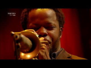Ambrose Akinmusire Quintet - Like a Jazz Machine (2014)