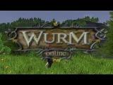Wurm Online Official Trailer 2014