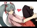 Мику и Кайто