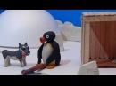 Pingu's 'The Thing' AKA THINGU by Lee Hardcastle