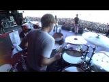 Bad Religion - Rock Am Ring 2015 - Full Show - HD ( Brooks Wackerman )