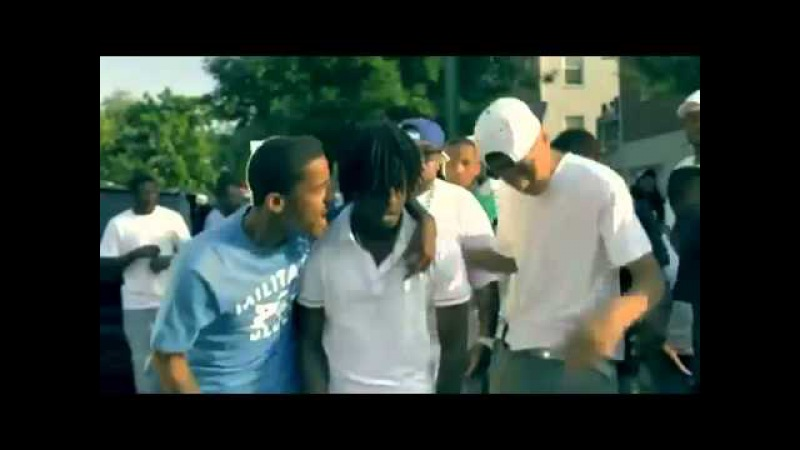 Lil Reese Ft. Chief Keef - Traffic (Official Music Video)