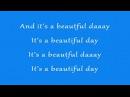 Tim Mcmorris - It`s a beautiful day