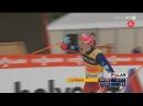 Тереза Йохауг выигрывает скиатлон, Венг и Калла в спурте разыгрывают 2 и 3 место - Лиллехаммер 2015