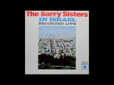 The Barry Sisters - Shloimele Malkele (Yiddish Song)