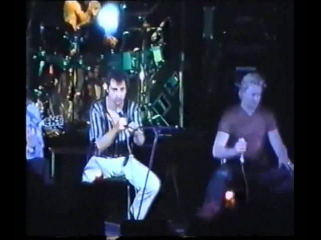 Король и Шут - ДК Ленсовета (Питер, 16.09.2000)
