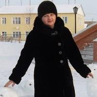 Татьяна Чащина