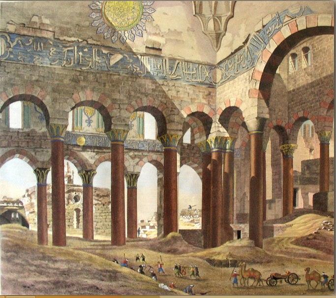 сирия в древности