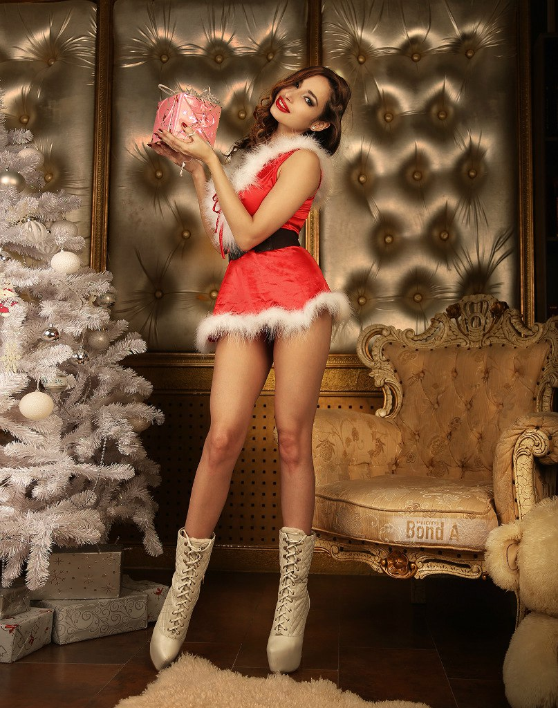 Yulia Ritter  - Md: https:// vk  legs,ass,tits,breast,sport