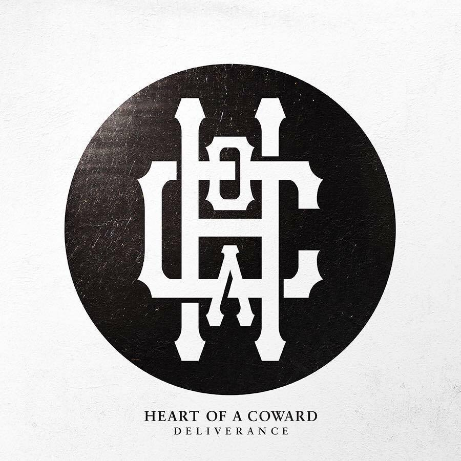 Heart of A Coward - Turmoil I: Wolves [single] (2015)