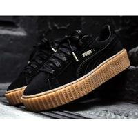 Мужские кроссовки Rihanna x Puma Suede Creeper men s