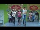 Зажигательный танец ОПА ГАНГАМ СТАЙЛ в SandLand!