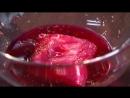 Небанальная кухня Павлова - Свекольно-картофельные драники с розовой треской