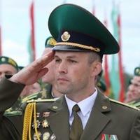 Анкета Александр Петров