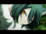 Драконий хаос: Война красного дракона 9 серия / Chaos Dragon: Sekiryuu Seneki 9 серия Анг. субтитры