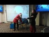 Сказка Морозко, корпоратив 21 декабря 2015г