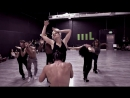 Brian Friedman & Yanis Marshall Heels Choreography