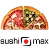 SUSHIMAX-лучшая доставка суши и пиццы в Броварах