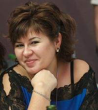 Кристинка Семенова