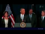 Обама - В какой семье воспитывали эту обезьяну 1.02.2015