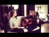 Love - Lennon Maisy (cover by Megan Irina B)