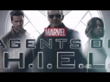 Marvels Agents of SHIELD 3x11  Agent Carter Season 2 Promo (HD)