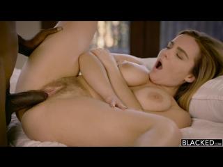 Interracial natasha porn nice