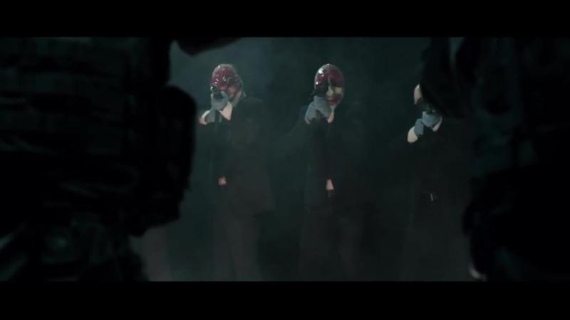 Payday 2 Rap by JT Machinima - I39;m a Capitalist - YouTube720p