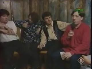 staroetv.su / Телекомпакт (Пятый канал, 1995) Агата Кристи