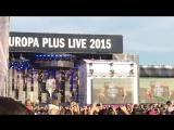 Europa plus live 2015 (#eplive). Пицца - Оружие