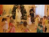 MVI_1906 Елка в детском саду часть 3
