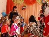 садик 46 утренник новый год в детском саду 2015 2 часть