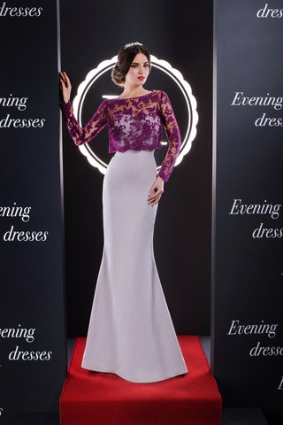Донецк вечерние платье