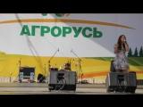 Алиса Супронова-Нарисовать мечту. Ленэкспо. Закрытие выставки