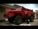 Hummer Marauder (Top Gear)