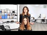 Супер объем у корней. Шикарные локоны. Укладка волос за 5 минут - Turn to Voluminous Hair