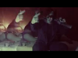 ШYNGYS - V.P.B.A. (Official Video _ 18+)_low