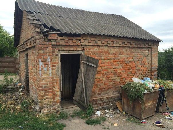 Громадські вбиральні в Бердичеві - примха чи необхідність?